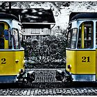 Tram by pther