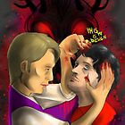Hannibal - Bad Romance by Furiarossa