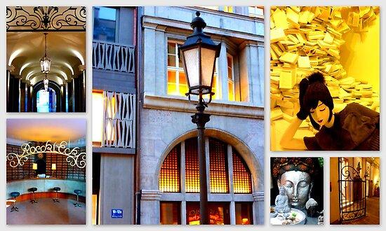 Munich Impressions by ©The Creative  Minds