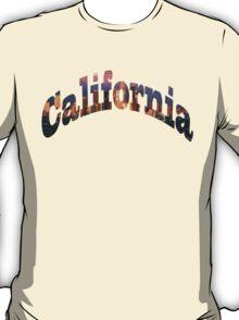 California t-shirt T-Shirt