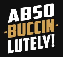 Abso-Buccin-Lutely Dark Kids Clothes
