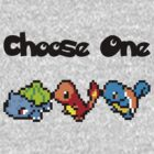 choose by womone