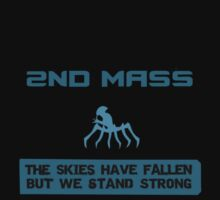 Second Mass, Sky has fallen by Kiwishes