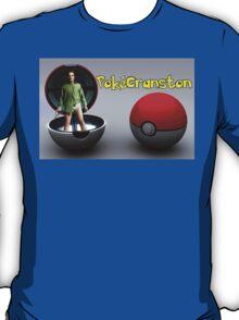 PokéCranston T-Shirt