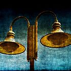 Lamp Lights by Elisabeth and Barry King™ by BE2gether
