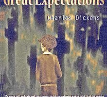 Great Expectations by KayeDreamsART