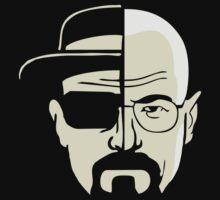 heisenberg by indigostore