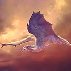 Wyvern by Glazey