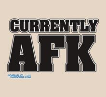 Currently AFK by GeekGamer