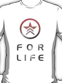 Renegade for Life T-Shirt