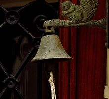 Ring My Bell ~ Part One  by artisandelimage
