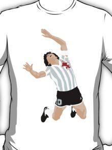 Maradona T-Shirt