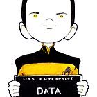 Lt. Data, Lineup by Bantambb
