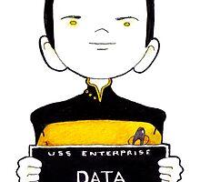 Lt. Data, Lineup by Bantambb