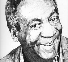 Cosby by demoose
