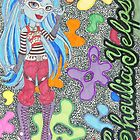 Ghoulia Yelps by Kashmere1646