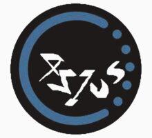 4z1us Logo by scarywar555