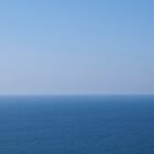 Sails in the vast sea. by mezzluc