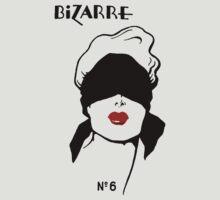 Bizarre # 6 by loogyhead