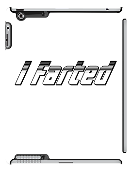 I Farted by everlander