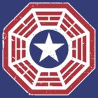 The Avengers' Dharma Initiative by Edman Goodrich