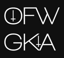 OFWGKTA by DreamClothing