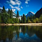 Yosemite by Kana Photography