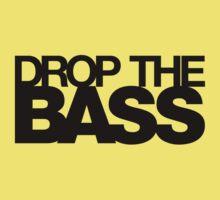 Drop The Bass 03 Kids Clothes