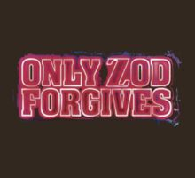 Only Zod Forgives by moali