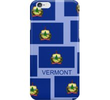 Smartphone Case - State Flag of Vermont IX iPhone Case/Skin