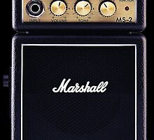 Marshall Iphone  by LUUUL