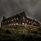 Bangour Hospital, West Lothian by Sue Fallon Photography