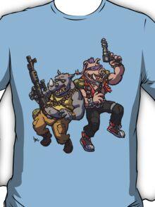 Hench Mutants T-Shirt
