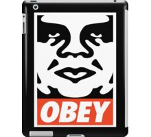 OBEY GIANT - André the Giant  iPad Case/Skin