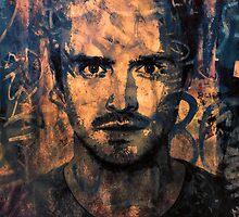 Jesse Pinkman by Deadmansdust