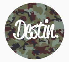 Destin Camo Tee. by DestinClothing