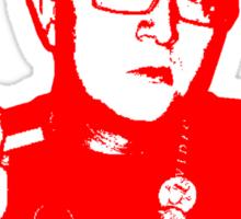 Holkinator - Che Guevara Sticker