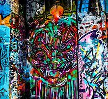 The Doorway by Leonie Morris