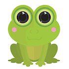 Frog by Adamzworld