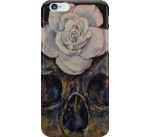 Dusty Rose iPhone Case/Skin
