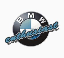 bmw logo enthusiast small by lennium