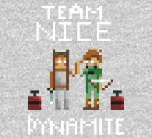 Team nice dynamite by Shmirbs