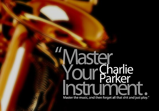 Master Your Instrument by exvista