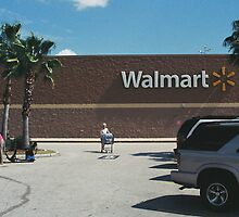 Walmart by dkonn