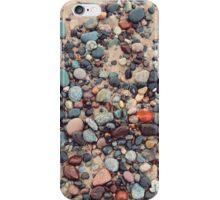 Lake Superior Colors iPhone Case/Skin