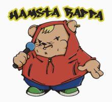 Hamsta Rapper Kids Clothes