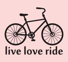 Live Love Ride (lite) by PaulHamon