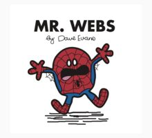 Mr Webs by TopNotchy