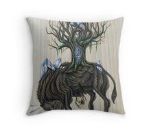 Grove Throw Pillow