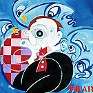 'FEAR'  by Jerry Kirk